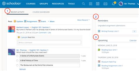Getting Started on Schoology - For Instructors – Schoology