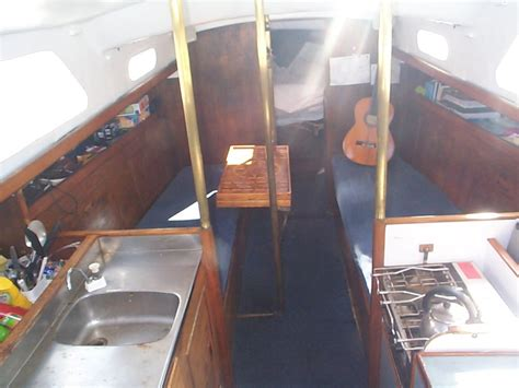 Used Herreshoff 28 for Sale | Yachts For Sale | Yachthub