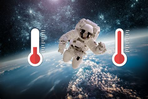 Temperature of Space: What is the Temperature in Outer Space?