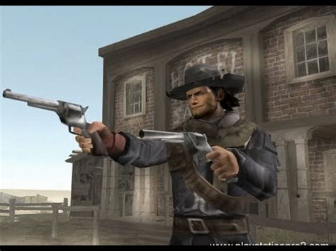 Red Dead Revolver PC Gameplay #1   1080p - YouTube
