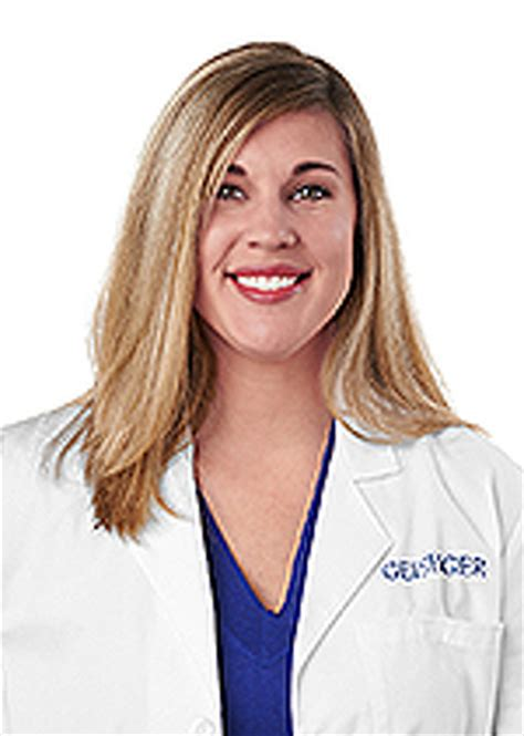 State College, PA - Physician assistant Meredith Galt