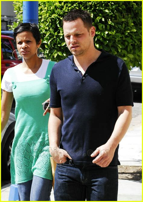 Full Sized Photo of justin chambers wife 05 | Photo 159621
