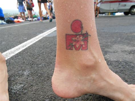 Thinking About an Ironman Tattoo? This May Help