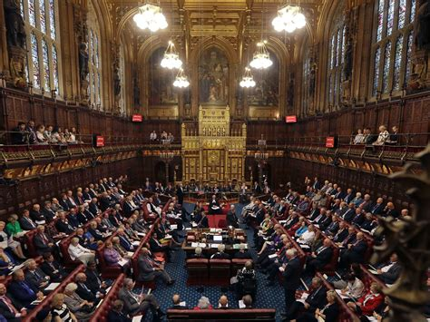 House of Lords to debate further changes to Brexit bill