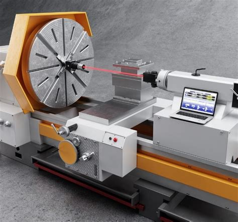 Hamar Laser Introduces Next-Generation Spindle Alignment