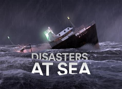 Disasters at Sea TV Show Air Dates & Track Episodes - Next