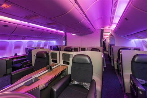 Interior Of AA's New 777-300ER Revealed   TheDesignAir