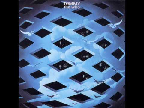 The Who's 'Tommy': An In-Depth Look At Their