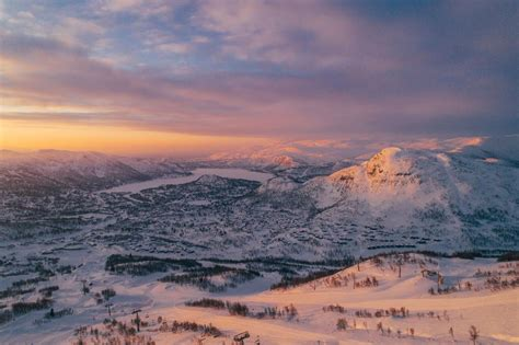 Winter in Hovden, Norway | Family-friendly mountain village