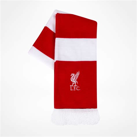 Liverpool Bar Scarf - SupportersPlace
