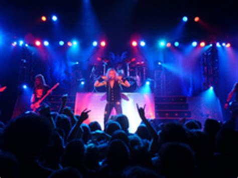 Edguy Tickets, Tour Dates 2017 & Concerts – Songkick