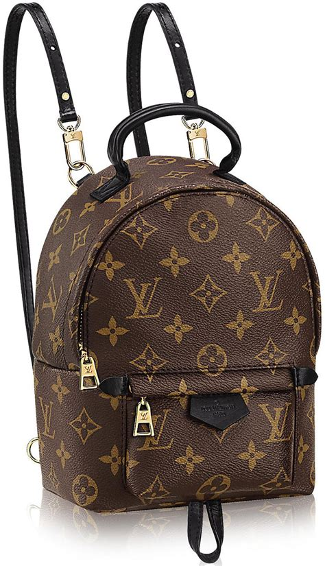 Louis Vuitton Mini Palm Spring Backpack | Palm springs