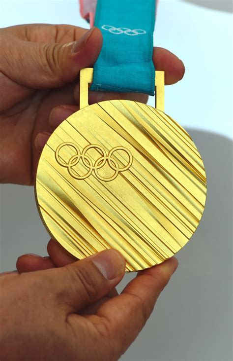 Winter Olympics Medal Count - 2018 PyeoungChang Games