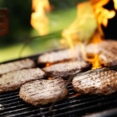 Grilling tips: How to cook the best burgers, steaks