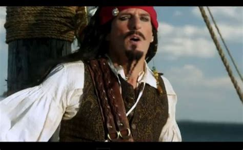 """The Lonely Island – """"Jack Sparrow"""" (Feat"""