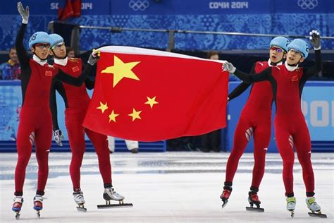 Sochi Winter Olympics: How Did China Do? - China Real Time