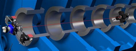 Laser Bore Alignment Systems