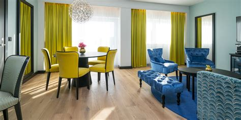 Suite   Thon Hotel Arendal   Thon Hotels