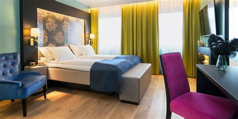 Standard Room Double   Thon Hotel Terminus   Thon Hotels