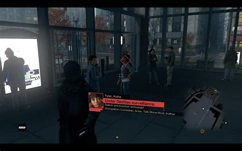 Here's Aisha Tyler in Watch Dogs - VG247