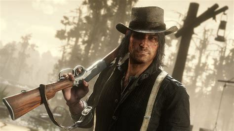 Why I'm Not Excited for Red Dead Redemption 2 - GameRevolution