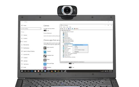 Learn New Things: How to Fix Camera & Webcam Not Working