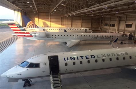 Mesa Airlines signs a deal for 12 additional E175s   Wings