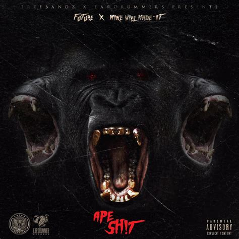"""Future & Mike WiLL Made-It Plan To Go """"Ape Shit"""" On New"""
